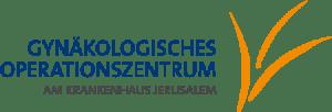 Logo Gynäkologisches Operationszentrum am Krankenhaus Jerusalem